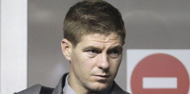 Steven Gerrard on ilmoittanut halukkuutensa pelata maansa puolesta myös jatkossa.