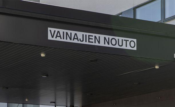 Kuopiossa ilmennyt kuolemantapaus kiukuttaa rivitaloyhtiön asukkaita. Kuvituskuva.