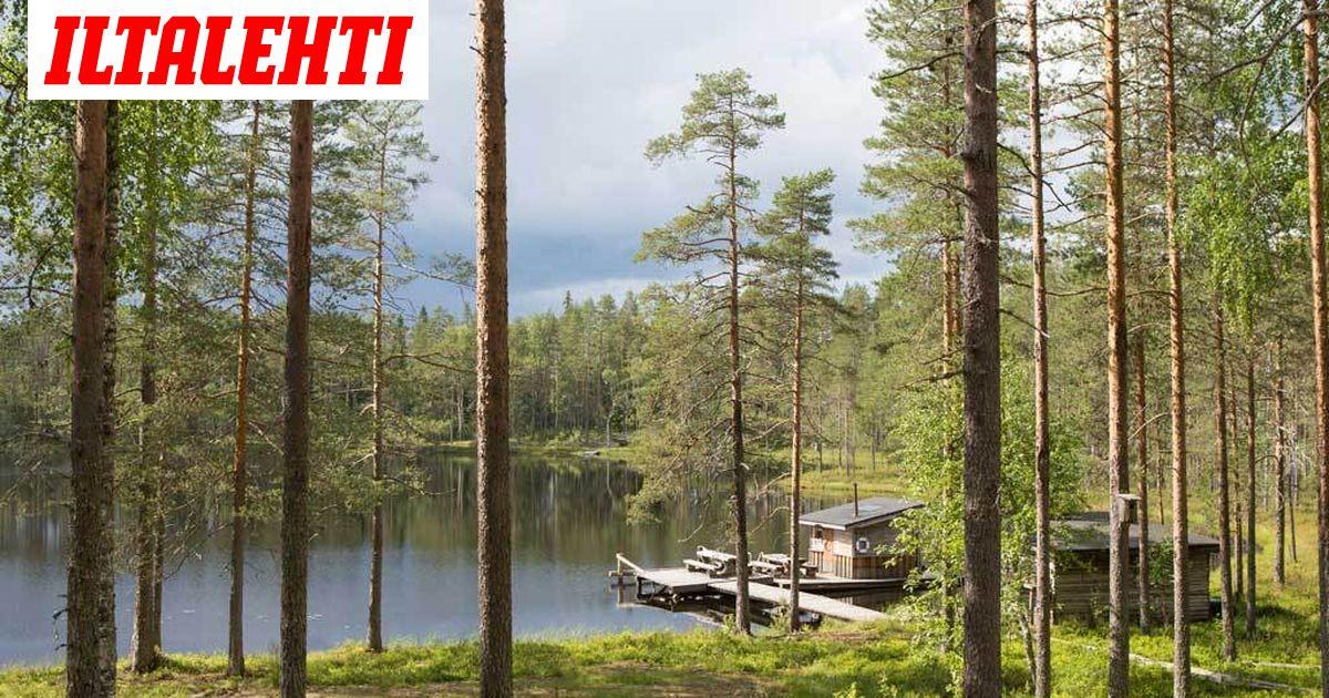 Sää Laakajärvi