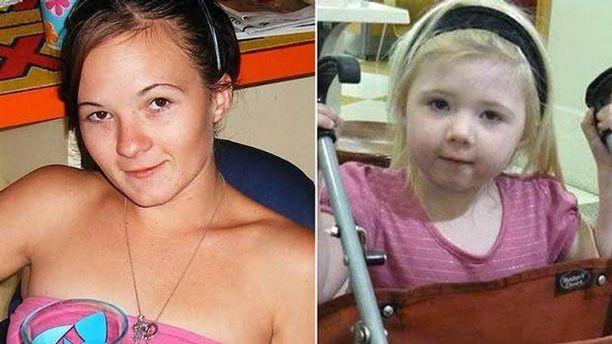 Karlie Pearce-Stevenson ja Khandalyce Pearce surmattiin mahdollisesti jo 7 vuotta sitten. Murhaaja on yhä karkuteillä.