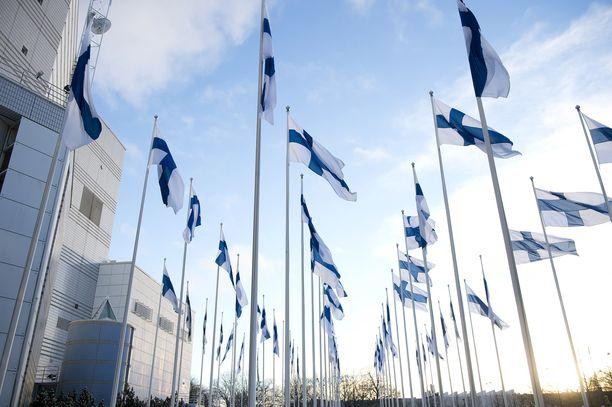 Suomi kiipesi taas kärkisijalle kansainvälisessä vertailussa.