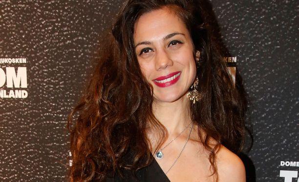 Manuela Bosco vahvistaa seurustelun.