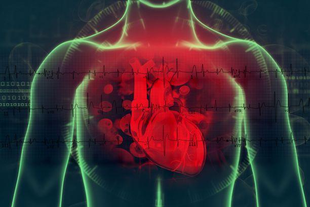 Metabolinen oireyhtymä lisää oleellisesti  monien sairauksien riskiä.