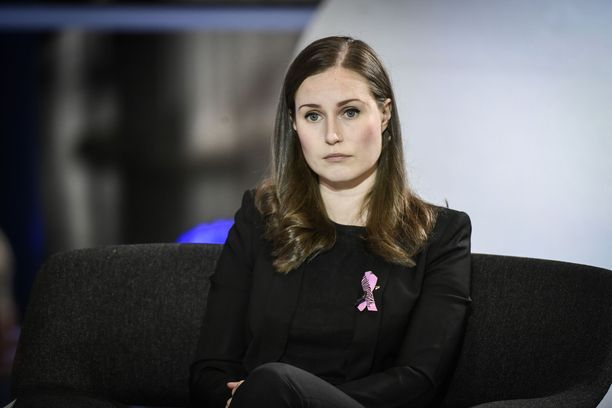Pääministeri Sanna Marinin mielestä Valko-Venäjän ihmisoikeustilanne ei oikeuta MM-kisoja.