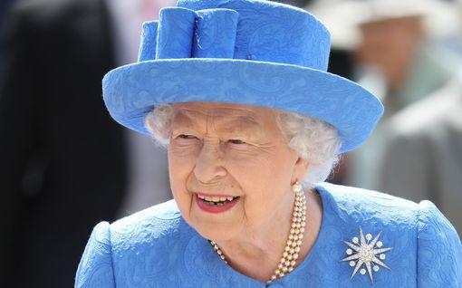 Tätä kaikkea kuningattaren salainen kriisikokous merkitsi