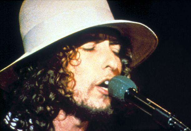 Lavalla vuonna 1978.