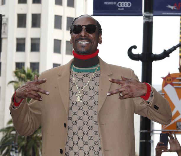 Snoop Dogg olisi valmis tarjoamaan nimikkokoiralleen kodin.