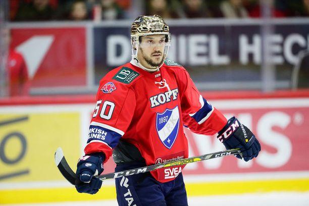 Viimeiset 14 ottelua ilman maalia pelanneen Juhamatti Aaltosen onnistuminen ylivoimalla avaisi kaksi IFK:n umpisolmua kerralla.