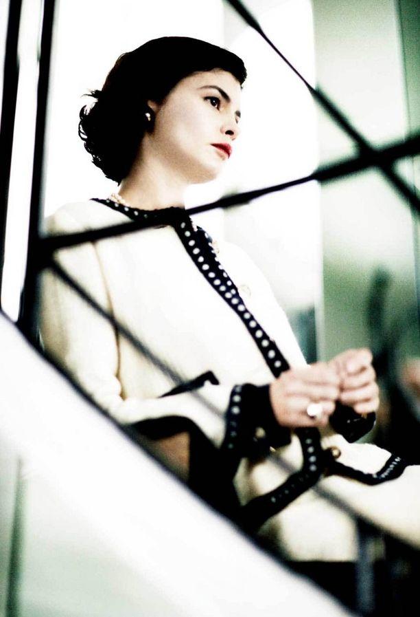 Kuva elokuvasta Coco Avant Chanel (2009)