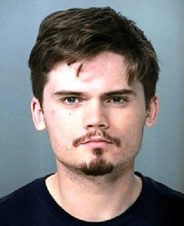 Broadbent pidätettiin viikko sitten kaahailusta.
