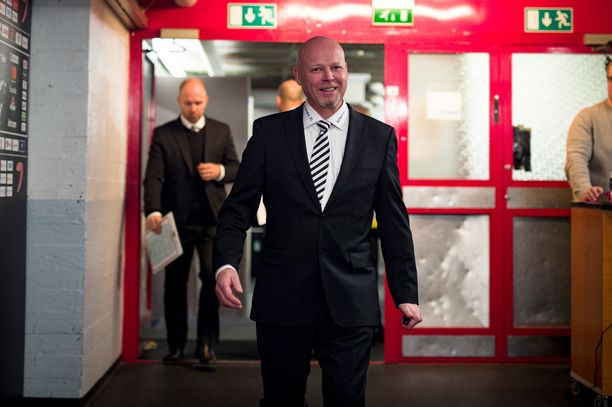 Marko Virtanen on halunnut tuoda raikkautta TPS:n henkiselle puolelle.