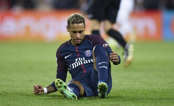 Neymarin tulo on myrkyttänyt PSG:n joukkuehengen.