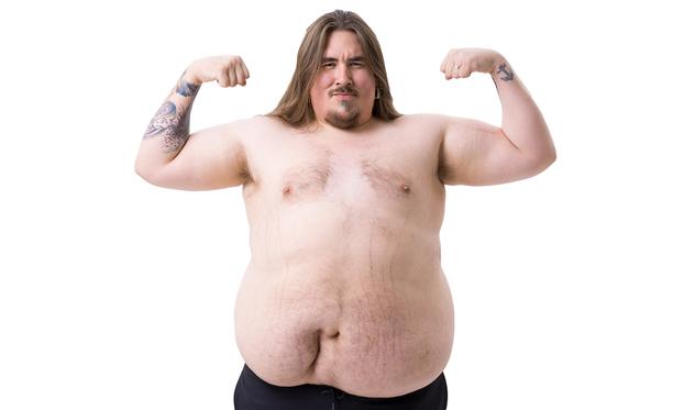 Antti Railio toivoo saavansa ohjelmasta työkaluja siihen, kuinka pitää paino kurissa sen jälkeen, kun varsinainen laihduttaminen on päättynyt.
