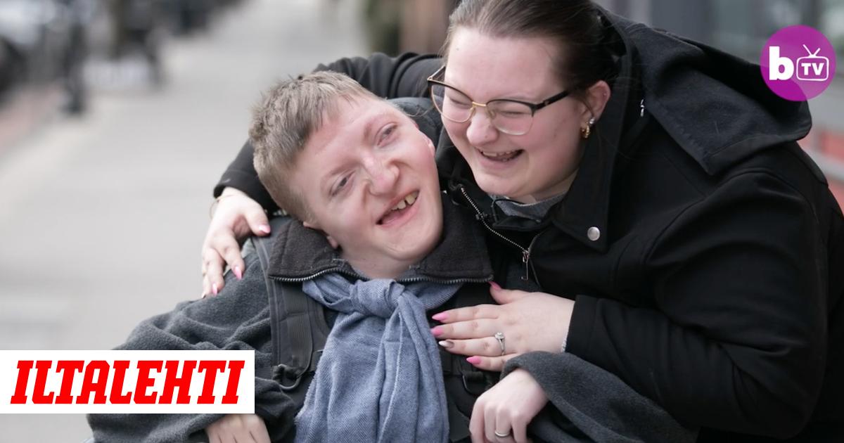Dating site vammaisten UK