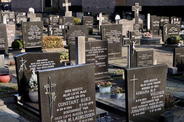 Belgian hautausmaat ovat liian täynnä uusille arkuille ja vainajien polttaminen tuottaa haitallisia päästöjä. Ratkaisuiksi ehdotetaan ruumiiden kompostointia tai liuottamista hapossa.