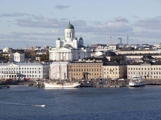 Helsingissä neuvottelevat Venäjän varaulkoministeri ja Yhdysvaltojen lähettiläs.
