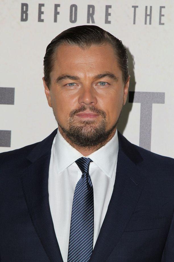 43-vuotias Leonardo Dicaprio on tehnyt menestyksekkään uran.