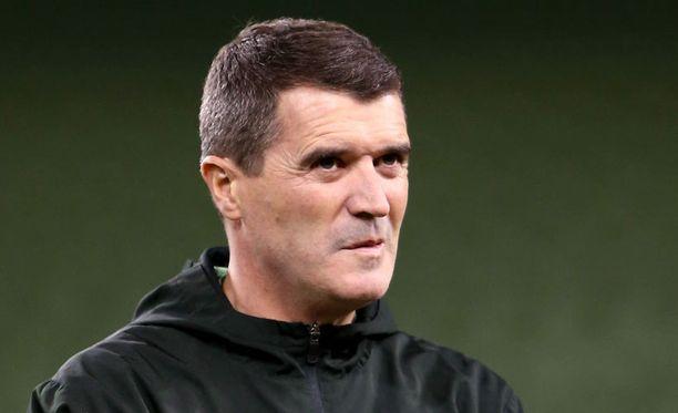 Roy Keane tylytti ex-seuraansa ITV:n Mestarien liiga -lähetyksessä.