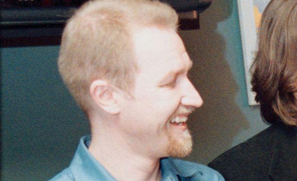 Tuomas Peippo ehti paukuttaa rumpuja CMX:ssä 15 vuoden ajan.