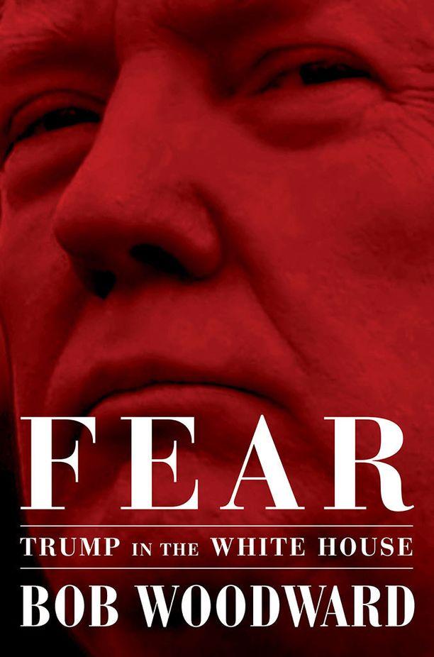 Ennakkotietojen perusteella ensi tiistaina julkaistava kirja sisältää varsin kiusallisia väitteitä USA:n presidentistä.