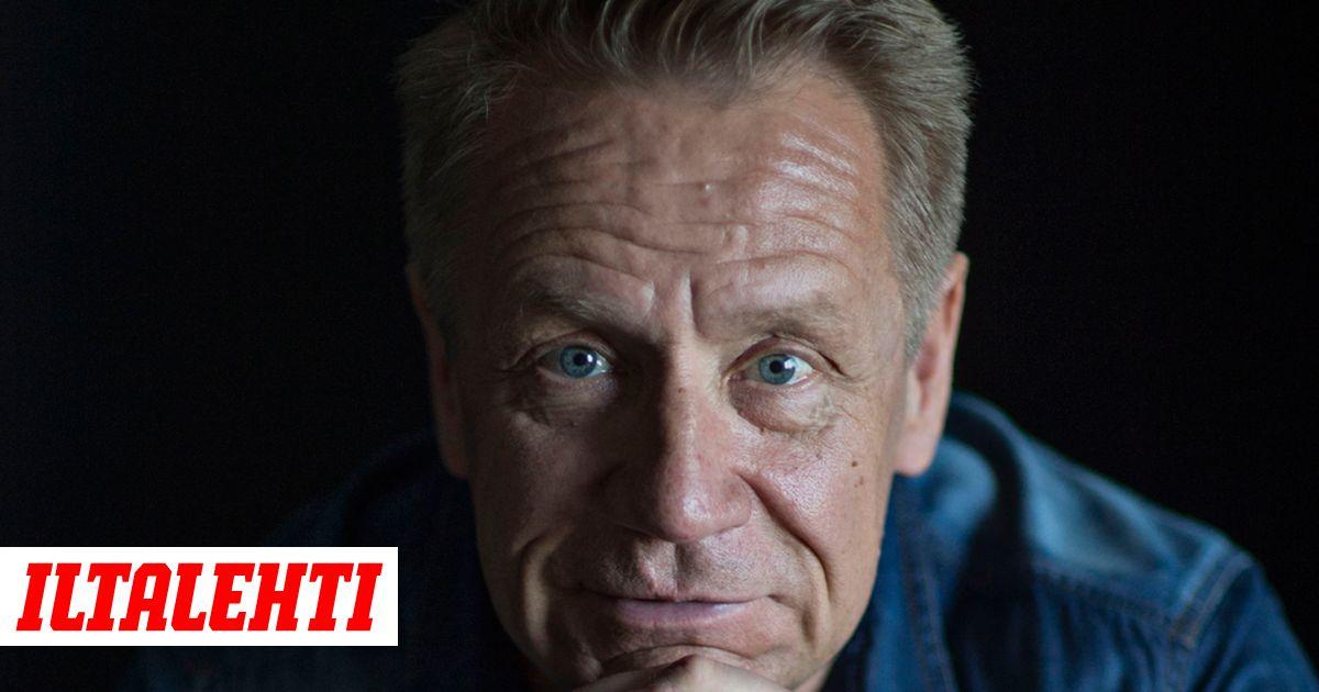 Andy Mccoy Olli Lindholm
