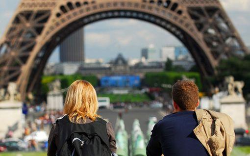 5 syytä, miksi matkustelijat menestyvät elämässä