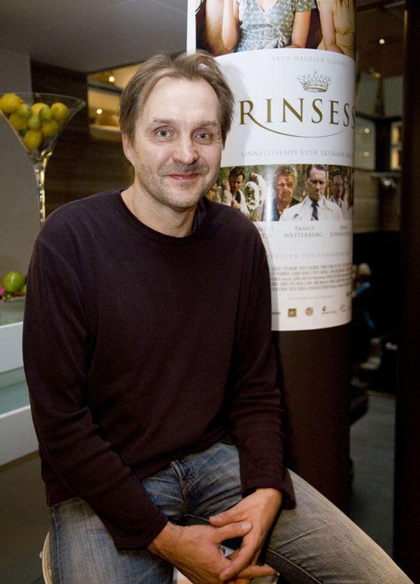 Arto Halosen Prinsessa-elokuva pohjautuu tositapahtumiin.