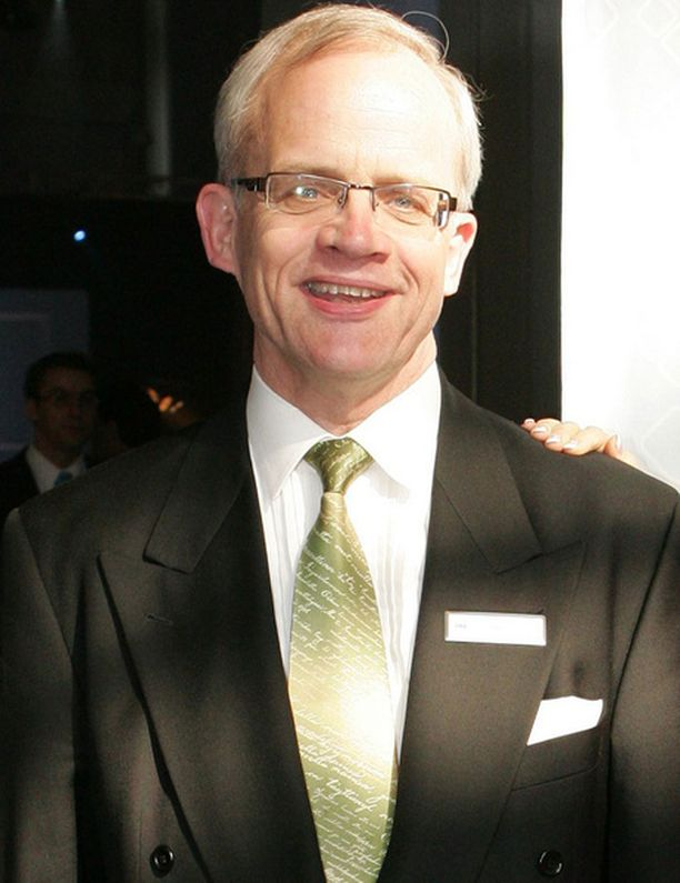 Jukka Vihriälä teki taulukauppaa ainakin vuonna 2006.