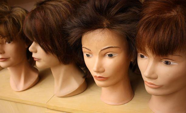 Miltä tuntuu käyttää peruukkia  39d82b227c
