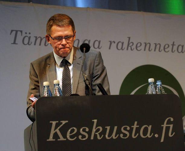 Matti Vanhasta haittasi useaan otteeseen huonomuistisuus.