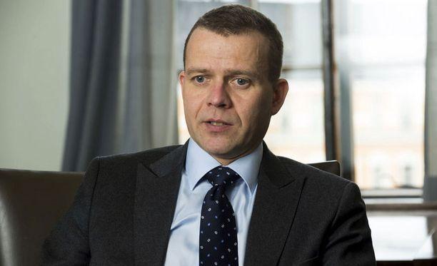 Petteri Orpo keskusteli Venäjän turvallisuuspalvelun FSB:n johdon kanssa.