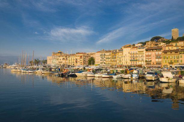 Cannesissa päästään katsomaan elokuvia yksityisnäytöksessä.
