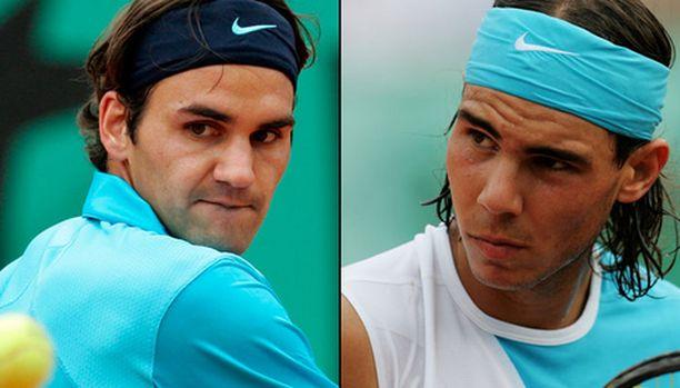 Moni haluaisi nähdä nämä kaksi herraa vastakkain massakenttäfinaalissa.