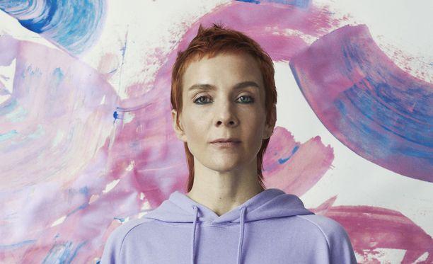 Maria Veitola on aloittanut uransa oppisopimuskoulutuksessa Radio Cityssä.