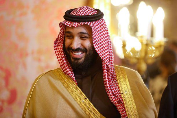 Tämän miehen, 33-vuotiaan Mohammed bin Salman Abdulaziz al-Saudin on määrä periä kruunu, kun hänen isästään, kuningas Salmanista aika jättää.
