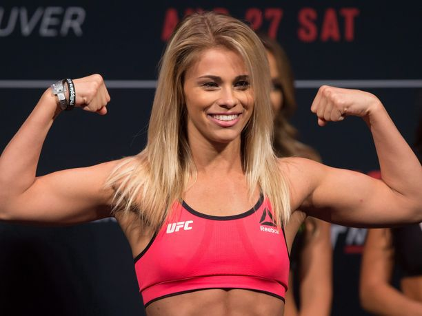 UFC:ssä otteleva Paige VanZant kävi torstaina leikkausoperaatiossa ja jakoi sen jälkeen sosiaalisessa mediassa kuvan, joka ei välttämättä sovi kaikkein herkimmille silmille.