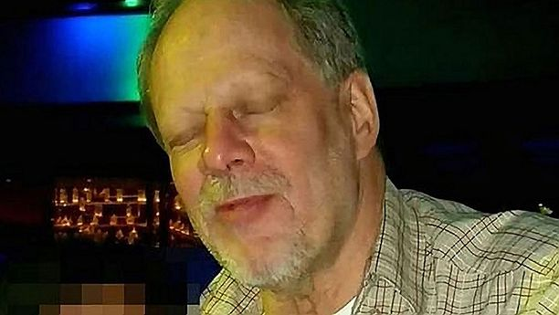 Stephen Paddock sai mielialalääkereseptin kesäkuussa.