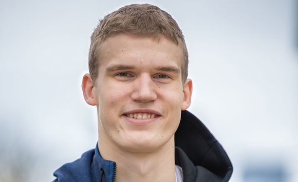 Lauri Markkanen on ajanut huikealla tavalla sisään maailman kovimpaan korissarjaan.