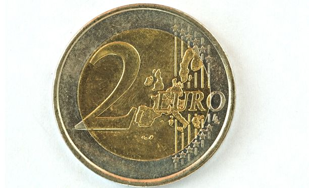 Hs 2 Euron Kolikko Voi Olla 50 Euron Arvoinen