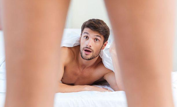 Sukupuolinen nautinto on hyvin kokonaisvaltainen kokemus.
