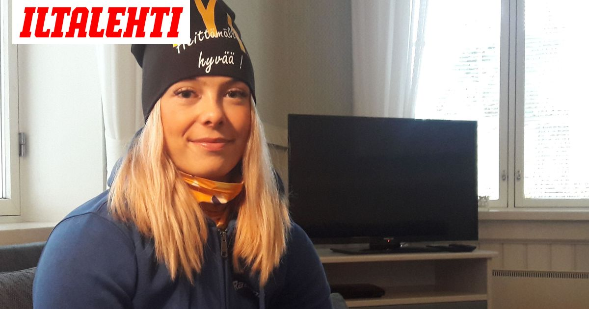 Mikä on keihäsmitalisti Julia Valtasen kakkoslaji? Pelaa torstain...