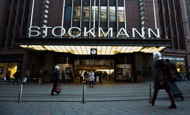 Stockmannin toimitusjohtajan mukaan valoa näkyy tunnelin päässä.