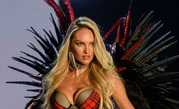 Victoria's Secret on tunnettu yhdysvaltalainen alusvaatevalmistaja.