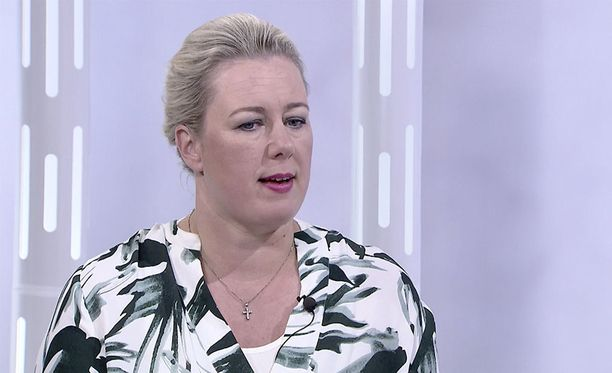Suomen vaatimat Kreikka-vakuudet liitetään voimakkaasti silloiseen valtiovarainministeriin Jutta Urpilaiseen.