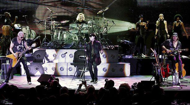 Scorpionsin Virgin Killer -albumin kansikuva herätti kohua jo ilmestyessään.