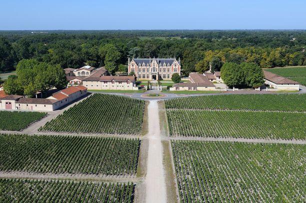 Kuuluisan Château Margaux -viinitilan omistaja lankesi huijaukseen.
