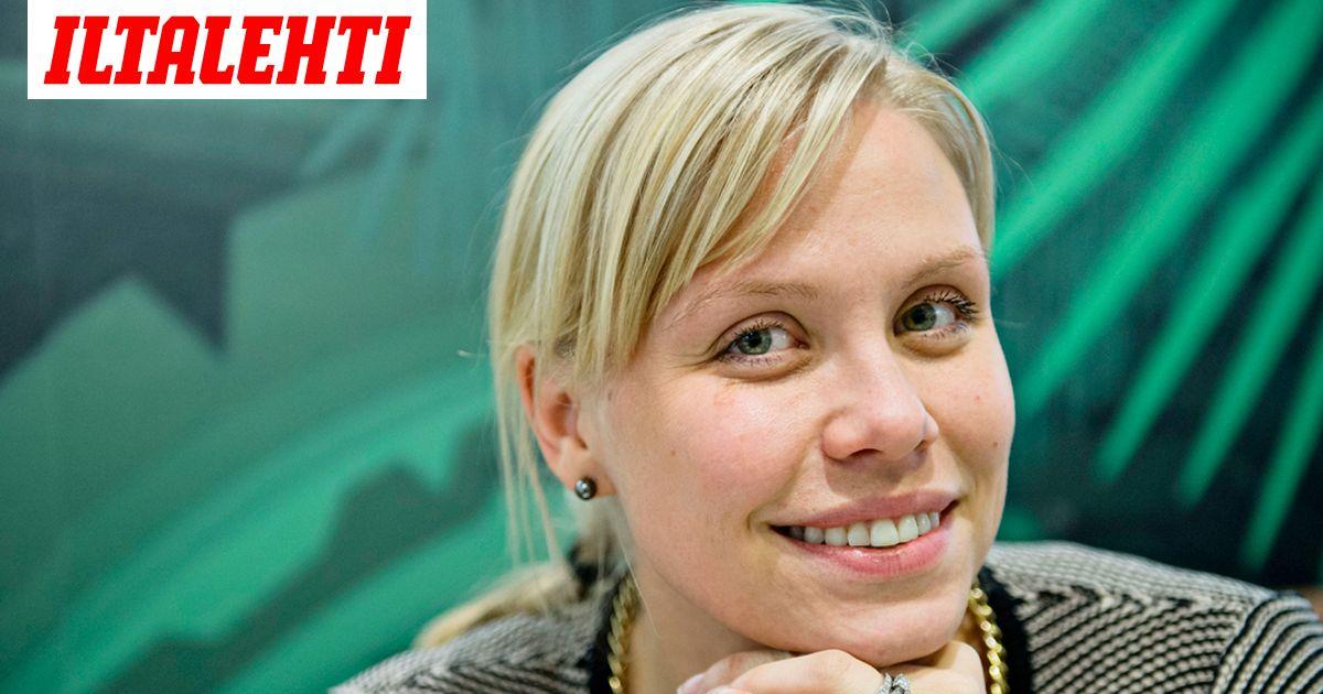 Noora Fagerström