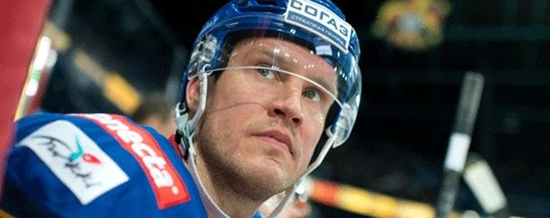 Ossi Väänänen huilasi keskiviikon Atlant-ottelun, mutta palaa tänään takaisin helsinkiläisten vahvuuteen.