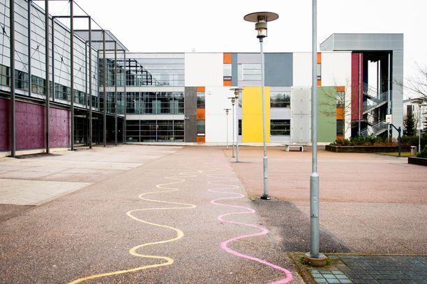 Perusopetus alkaa Suomen kouluissa 11.8.–18.8. välisenä aikana.