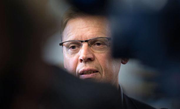 SAK:n Lauri Lyly toivoo hallitukselta nyt selkeää viestiä jatkosta.